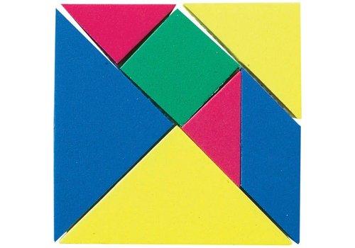 Didax Tangrams Class Set, Set of 30