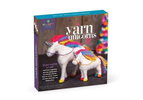 Ann Williams The Yarn Unicorn Kit