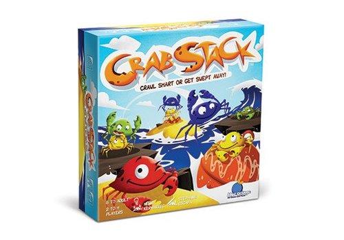 BLUE ORANGE GAMES Crabstack *(D)