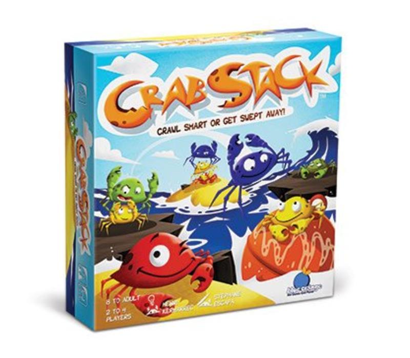 Crabstack *(D)