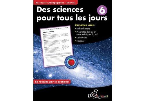 NELSON Des Sciences pour tous les jours, 6