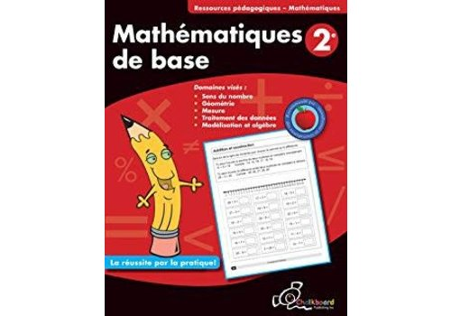 NELSON Mathematiques de base Grade 2