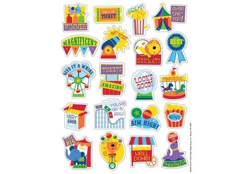 EUREKA Scented Stickers - Popcorn