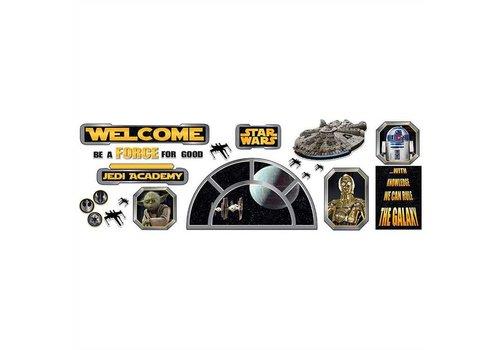 EUREKA Star Wars Welcome to the Galaxy