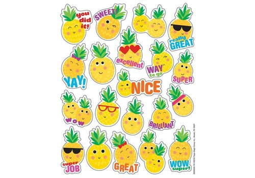 EUREKA Scented Stickers - Pineapple