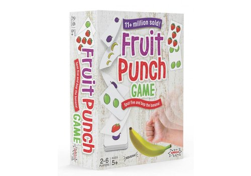amigo Fruit Punch Game