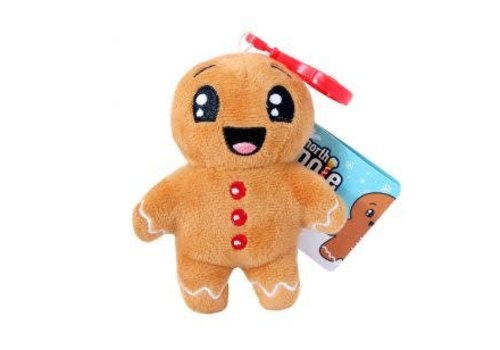 scentco Gingerbread Scented Backpack Clip