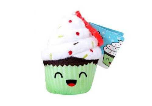 scentco Cupcake Scented Backpack Clip