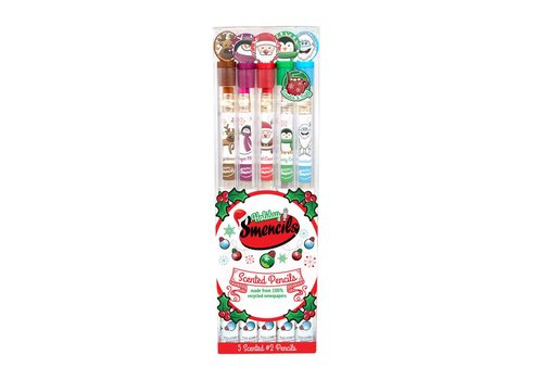 scentco Holiday Smencils