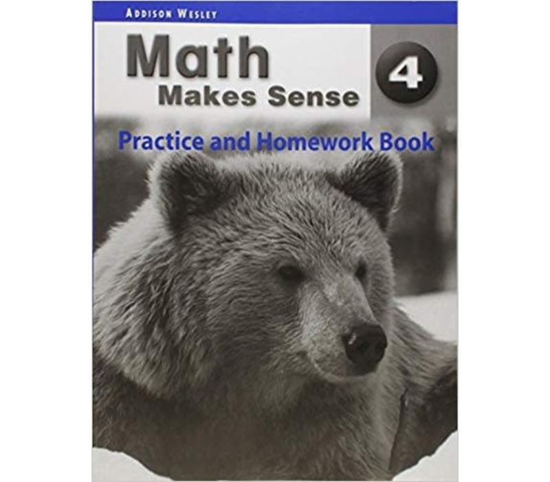 pearson math grade 4