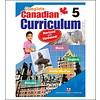 Popular Book Company Complete Canadian Curriculum, Grade 5
