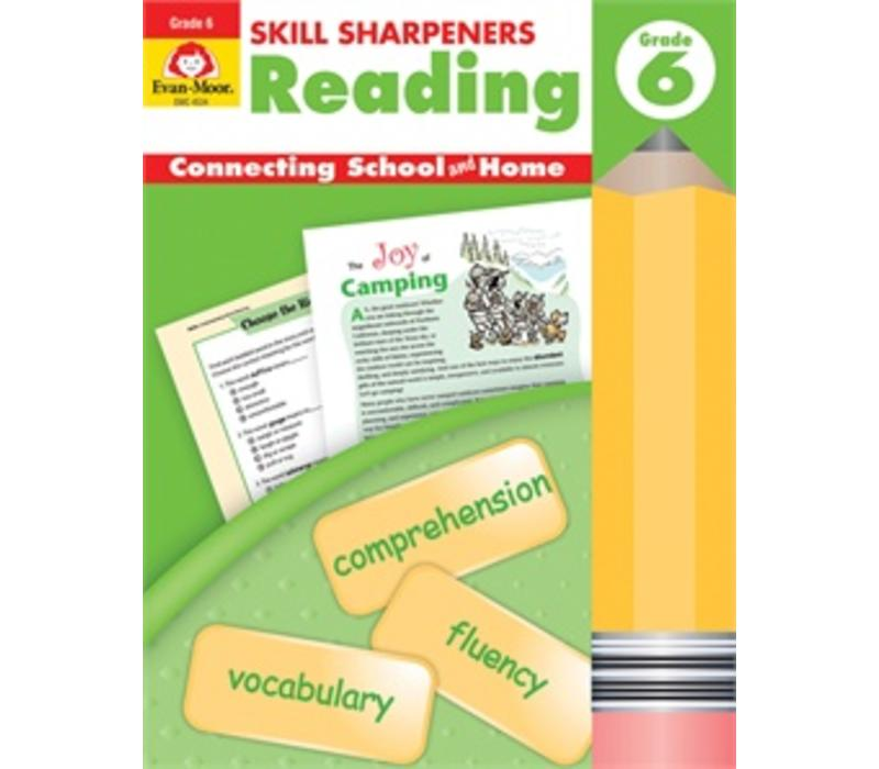 skill sharpeners grade 6