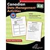 NELSON Canadian Data Management Activities 4-6