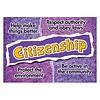 Trend Enterprises Citizenship Poster*