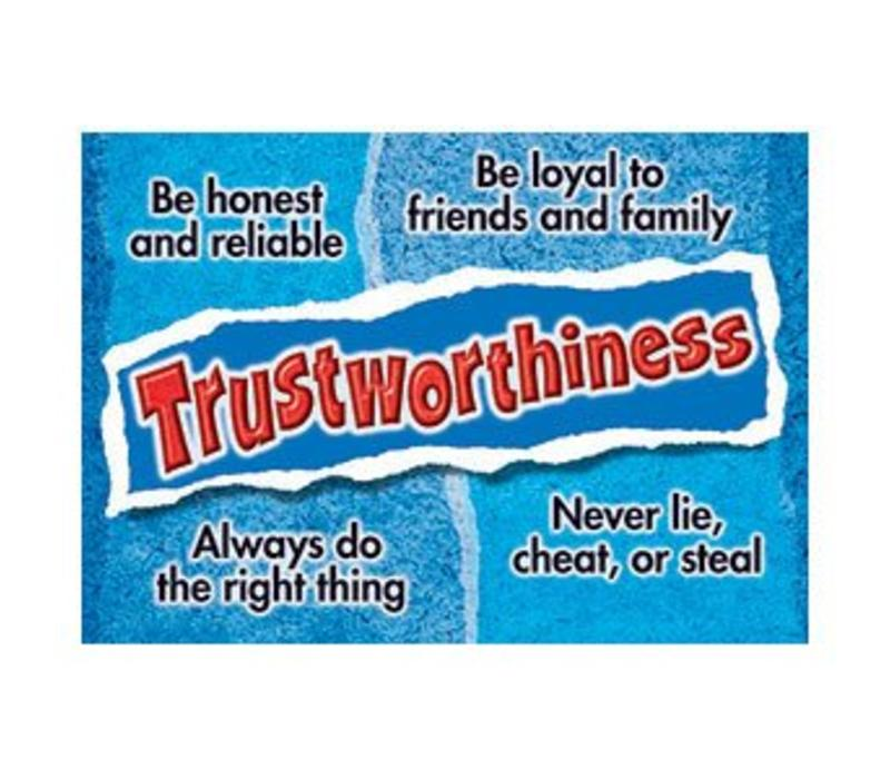 Trustworthiness Poster*