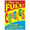 Trend Enterprises Life is full of choices*