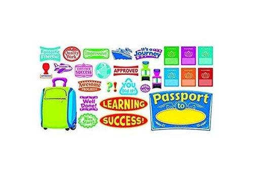 Trend Enterprises Passport to Learning