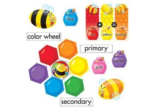 Trend Enterprises Color Bees Accent BBS