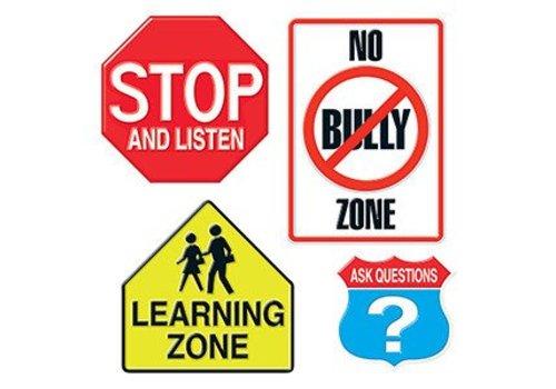 Trend Enterprises Learning Zone