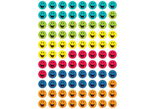 Creative Teaching Press BRIGHT SMILES INCENTIVE STICKERS 880 CT *