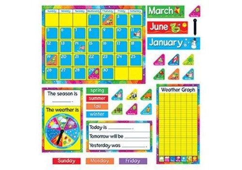 Trend Enterprises Year Around Calendar