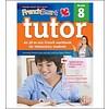 Popular Book Company French Smart Tutor Grade 8 - Immersion *