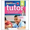 Popular Book Company French Smart Tutor Grade 6 - Immersion *