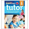 Popular Book Company French Smart Tutor Grade 5 - Immersion *