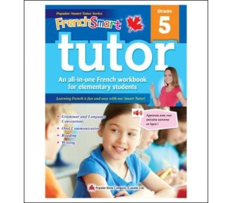 french smart grade 5 pdf