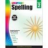 Carson Dellosa Spectrum Spelling, Grade 2