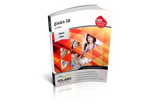 Solaro Civics 10