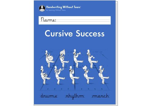 Handwriting Without Tears Handwriting Without Tears -  Cursive Success