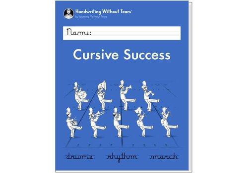 Handwriting Without Tears Handwriting Without Tears -  Cursive Success
