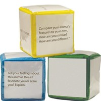 Differentiated Instruction Cubes *