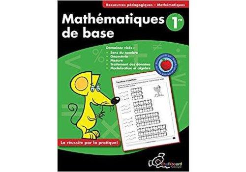 NELSON Mathematiques de base Grade 1