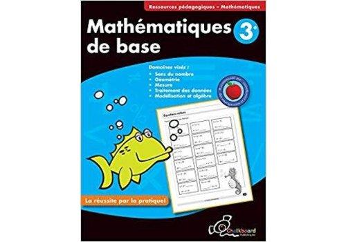 NELSON Mathematiques de base Grade 3