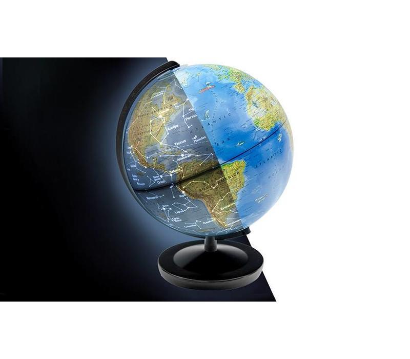 Day & Night Globe *