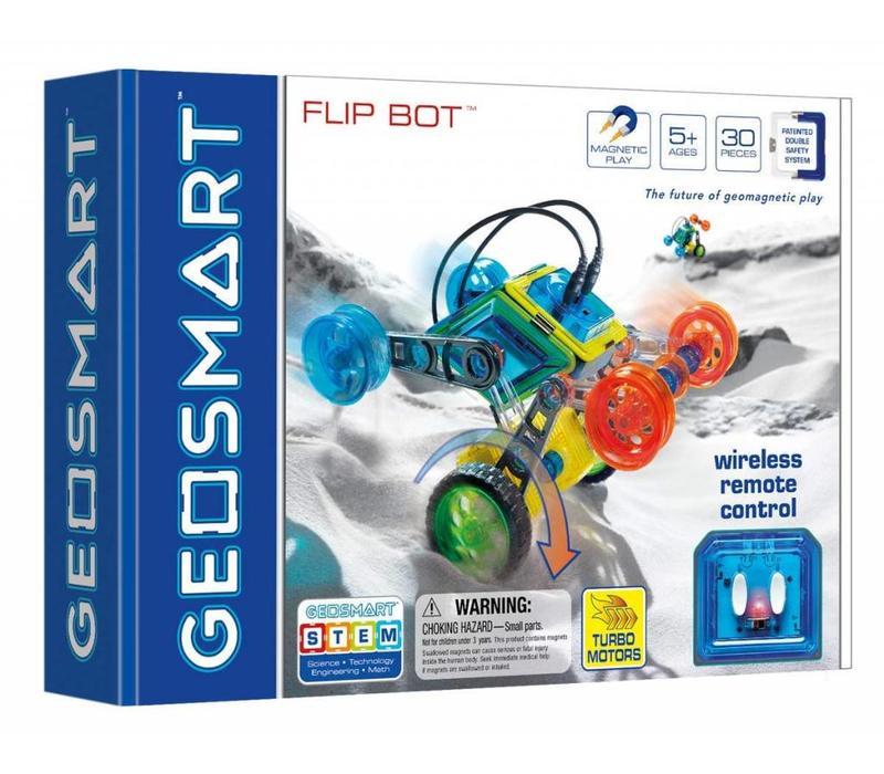 Geosmart Flip Bot