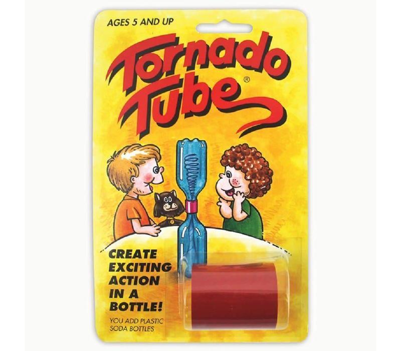 Tornado Tube