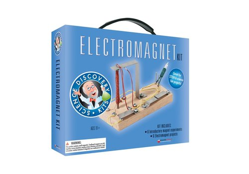 dowling magnets Electromagnet Kit