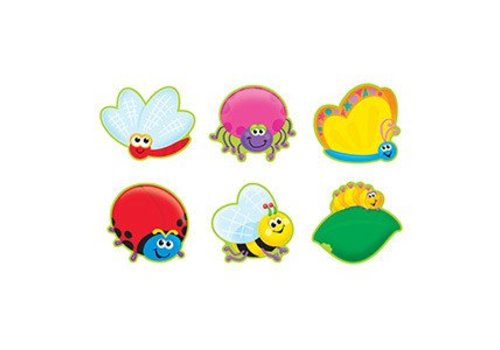 Trend Enterprises Bright Bugs