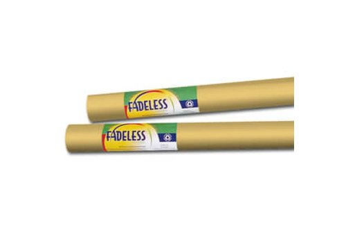 PACON Fadeless Paper 4ft x 12 ft - Tan