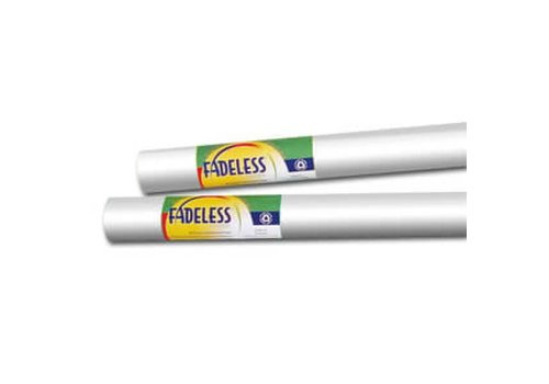 PACON Fadeless Paper 4ft x 50 ft - White