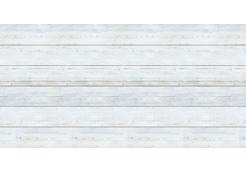 PACON Fadeless Paper 4ft x 50 ft - White Shiplap