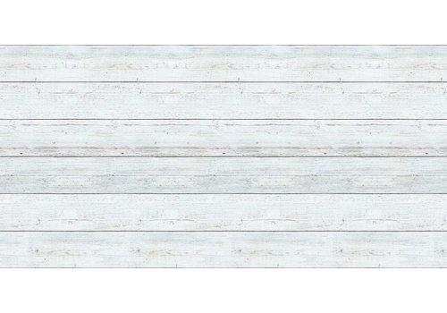PACON Fadeless Paper 4ft x 50 ft - White Shiplap *