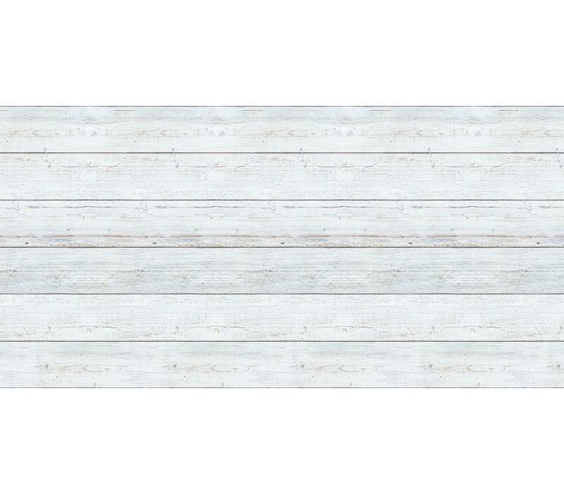 Fadeless Paper 4ft x 50 ft - White Shiplap *