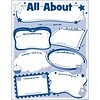 Teacher Created Resources All About Me Poster Pack, 32 posters *