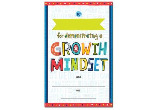 Creative Teaching Press Growth Mindset Award *