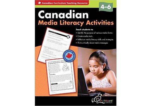 NELSON Canadian Media Literacy, 4-6