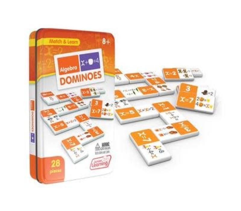 Algebra Dominoes *